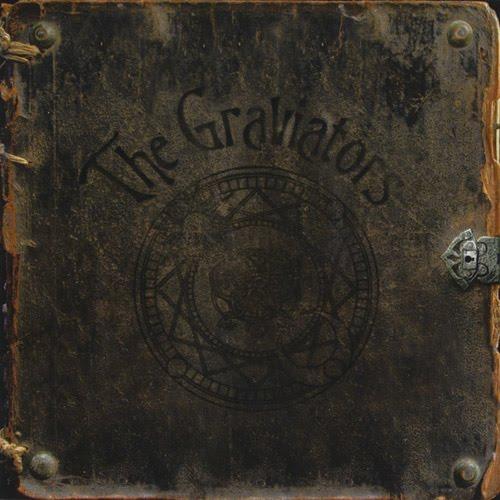 TheGraviators_TheGraviators.jpg